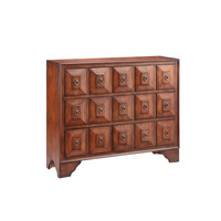 Stein World Nevins 3 Drawer Chest