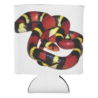 Milk snake can cooler