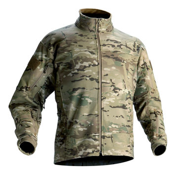 Soft Shell Jacket SO 1.0 (MultiCam®)