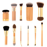 Brand Tart Makeup Brushes Set blending blush powder Foundation Contour Eyebrow eyeliner kabuki Make up Brush Cosmetic Tool