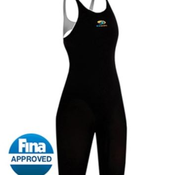 Blueseventy NERO TX Women's Kneeskin at SwimOutlet.com - Free Shipping