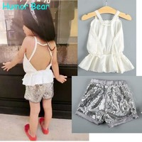 Girl Clothing 2pc Set