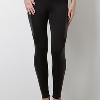 Racing Rage Leggings