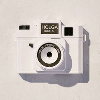 Holga Digital Camera - Urban Outfitters