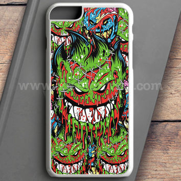 Spitfire Monster Skateboard Wheels iPhone 6 Plus Case | casefantasy