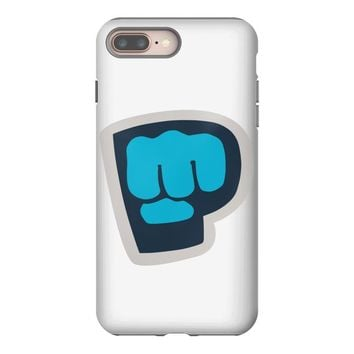 pewdiepie the blue brofist iPhone 8 Plus