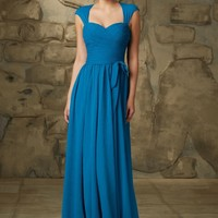 Bridesmaids Dresses – Angelina Faccenda Bridesmaids Dress Style 20466