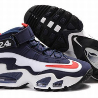 cheap blue and white men griffeys max i online sale
