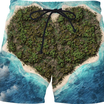Love Island Swim Shorts