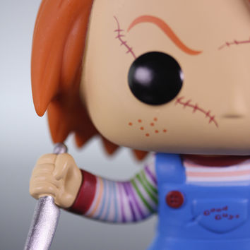Funko Pop Movies, Childs Play 2, Chucky #56