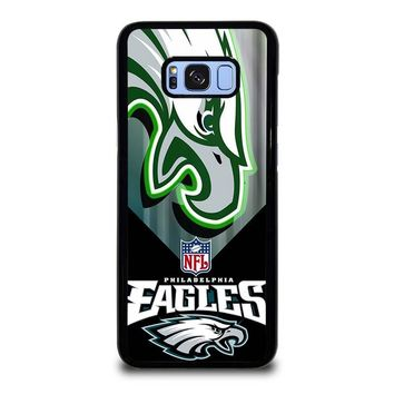 PHILADELPHIA EAGLES Samsung Galaxy S8 Plus Case Cover