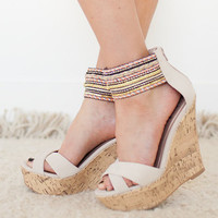 Exquisite Wedges