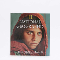 National Geographic: The Photographs Book - Urban Outfitters