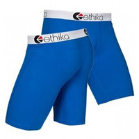 ethika - The Staple - Solid Royal Blue