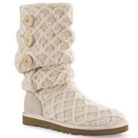 UGG Australia Women's Lattice Cardy