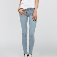 Skinny in Shades of Grey