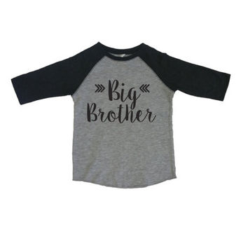 Big Brother Shirt, Baby Announcement Shirt. Sibling Shirts. New Baby Announcement. Big Bro Tee. Big Brother, Promoted to Big Brother Shirt.