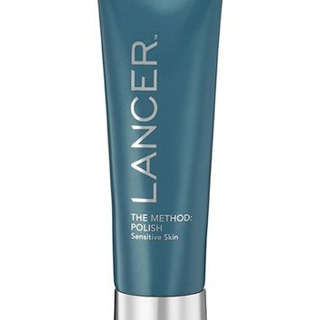 LANCER Skincare 'The Method – Polish' Sensitive Skin Exfoliator, 4.2 oz