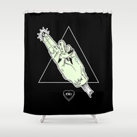 Teen Witch 2 Shower Curtain by LOll3