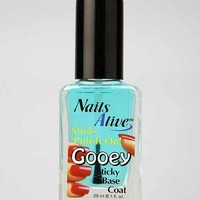 Nails Alive Gooey Base Coat- Assorted One