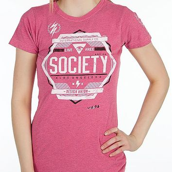 Society Experiment T-Shirt