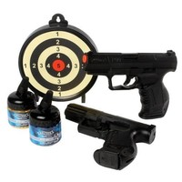 Umarex Walther P99 Duelers Kit Black Airsoft 2272030