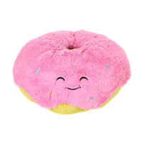 BIG ASS PINK DONUT PLUSH