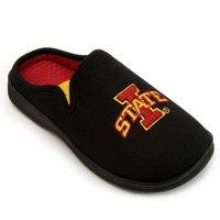 Iowa State Cyclones Slippers - Adult