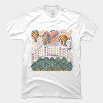Pattern T Shirt By Famenxt Design By Humans