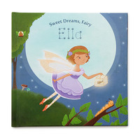 Little Girl's Personalized Garden Fairy Book | Sprite, Custom Personalized Children's Story