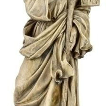 Saint Joseph Nativity Statue - For Indoor