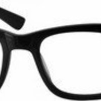 Eyeglasses - 3666 Acetate Full-Rim Frame