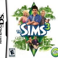 The Sims 3 - Nintendo DS