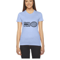 Tightly Strung - Women's Tee
