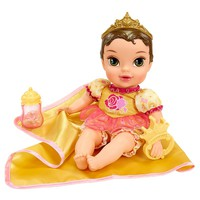 Disney Princess Belle My First Bedtime Baby Doll