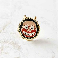 VERAMEAT Devil Pin