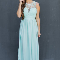 WEB EXCLUSIVE: Hearts Aligned Dress in Teal