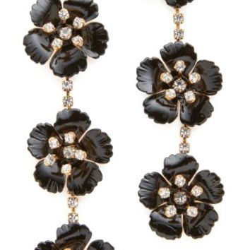 Belinda Dangle Earrings
