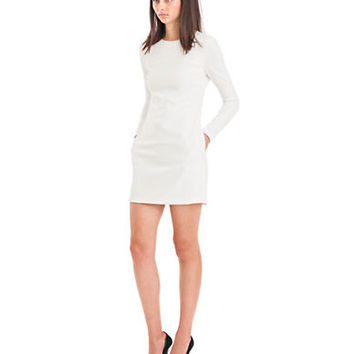 Cynthia Rowley Pocket Shift Dress