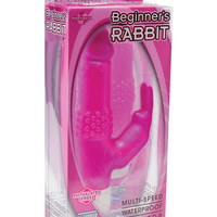 Beginner's Rabbit Waterproof - Pink