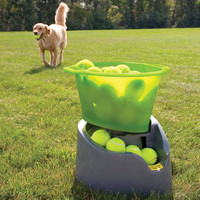 Go Dog Go Ball Launcher | GoDogGo