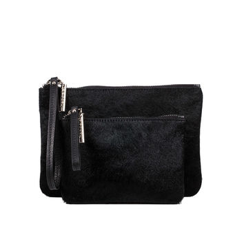 Haircalf Cosmetic Bag Set