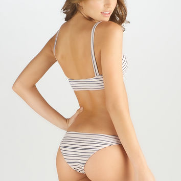 2014 ACACIA Swimwear Jamaica Bottom in Cape Cod