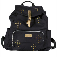 The Cross Stud Backpack backpacks