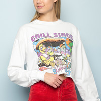 Corey Chill Since 1993 Top - Prints - Graphics