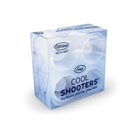 Cool Shooter Ice Cube Shot Glasses