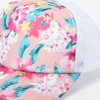 Rip Curl Paradiso Trucker Hat at PacSun.com