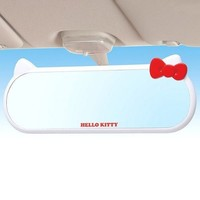 Seiwa / Hello Kitty face type room mirror