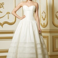 Wtoo by Watters Wedding Dress Umbriel 11420