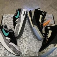 Jordan Atmos x Air Jordan 3 x Nike Air Max 1 Pack Men Basketball Sneakers Sports Shoes